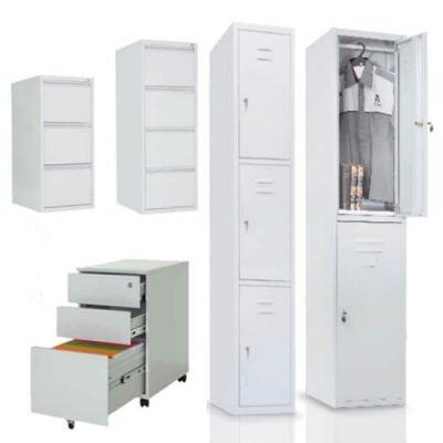 Filing Cabinet & Locker